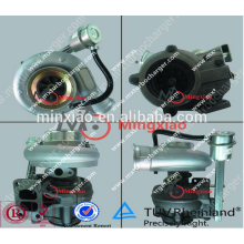 3596418 3599602 4025225 Turbocargador de Mingxiao China